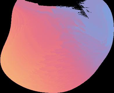 Glow shape