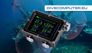 Multifunctional dive computer - social